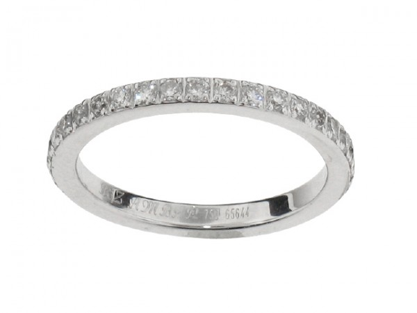 0.65ct Diamond Anniversary Band