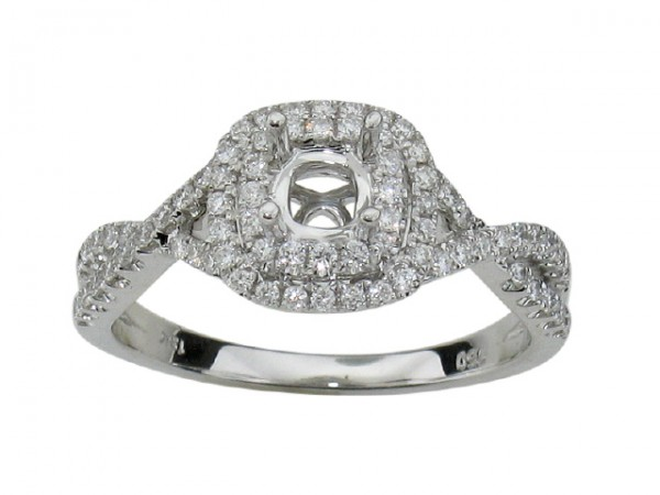 .70ct Diamond Engagement Ring