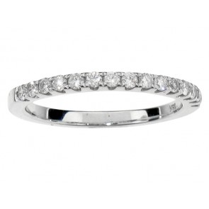 0.35ct Diamond Anniversary Ring